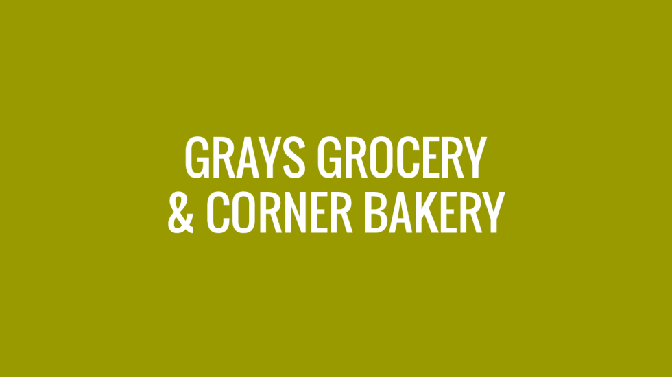 Grays-Grocery