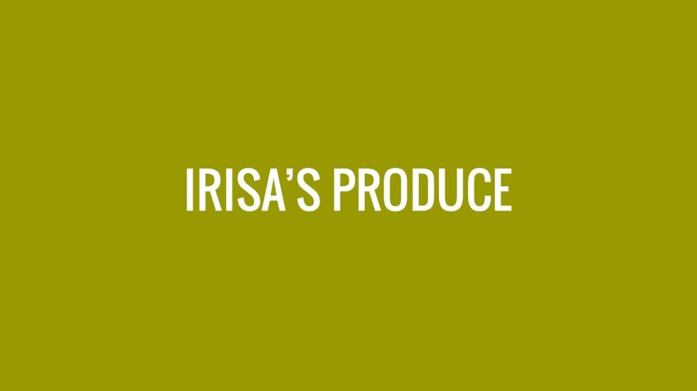 Irisas-Produce